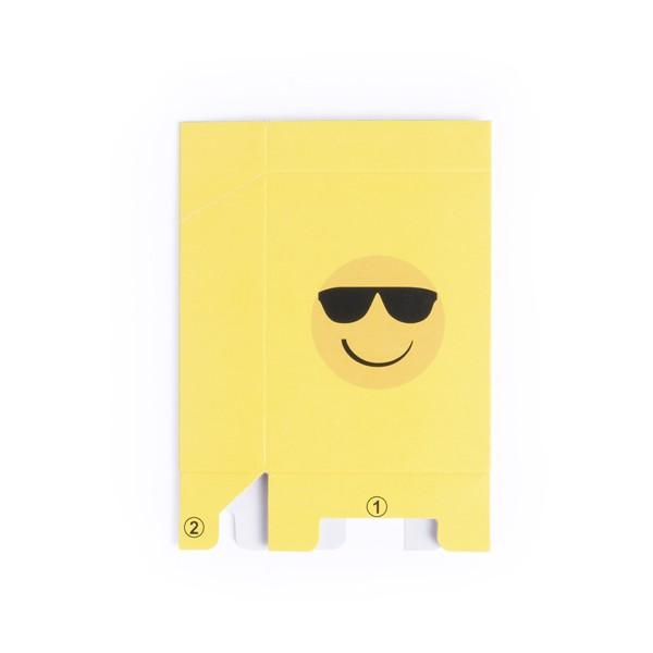 Embalagem para Tabaco Straik - Sorriso