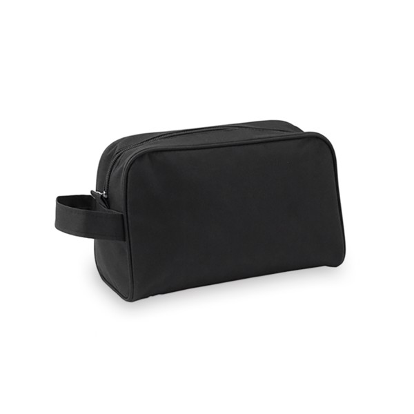 Beauty Bag Trevi - Black