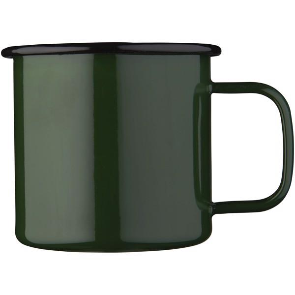 Campfire 475 ml mug - Green