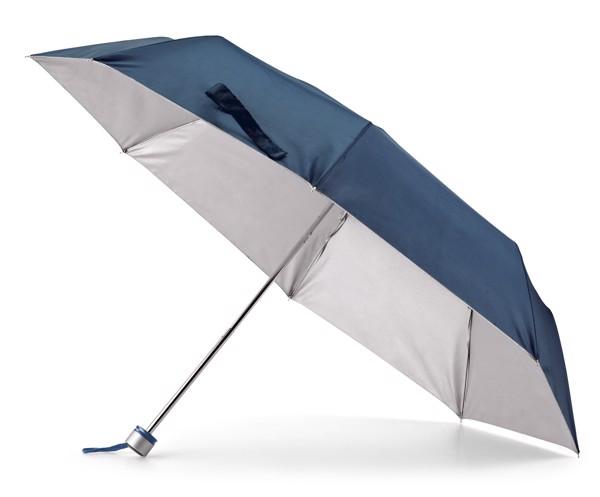 TIGOT. Compact umbrella - Blue