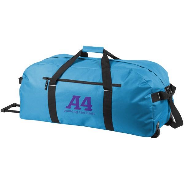 Cestovní kufr na kolečkách Vancouver - Process Blue