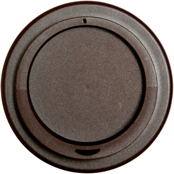Termo hrnek s rukojetí Americano® 350 ml - Hnědý