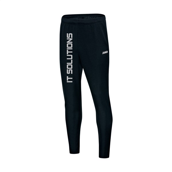 Jako® Training trousers Classico mens - Black / S