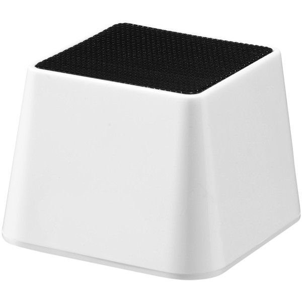 Nomia Bluetooth® speaker - White