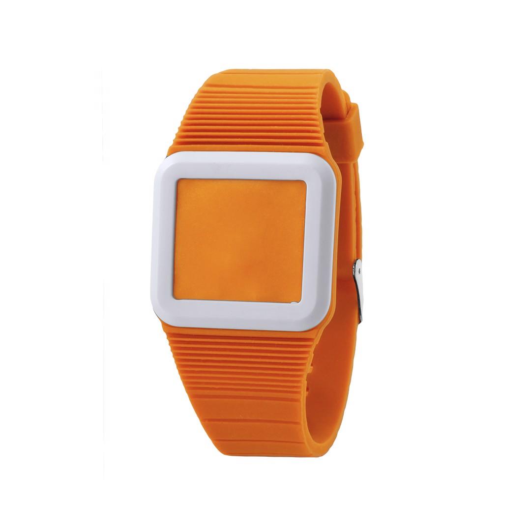 Relógio Terax - Orange