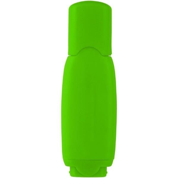 Kompaktní zvýrazňovač Bitty - Zelená