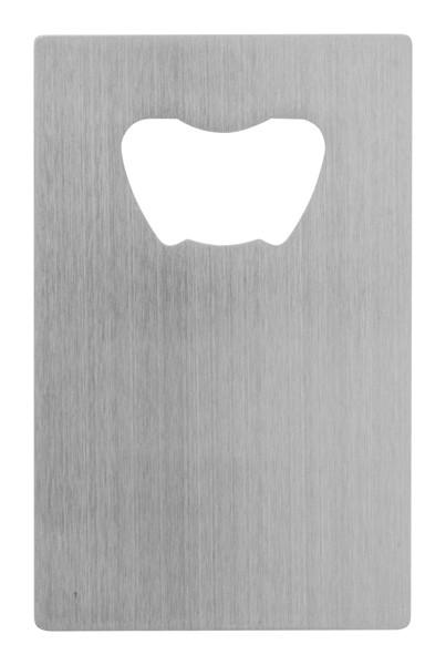 Otvírák Na Láhve Weizen - Stříbrná