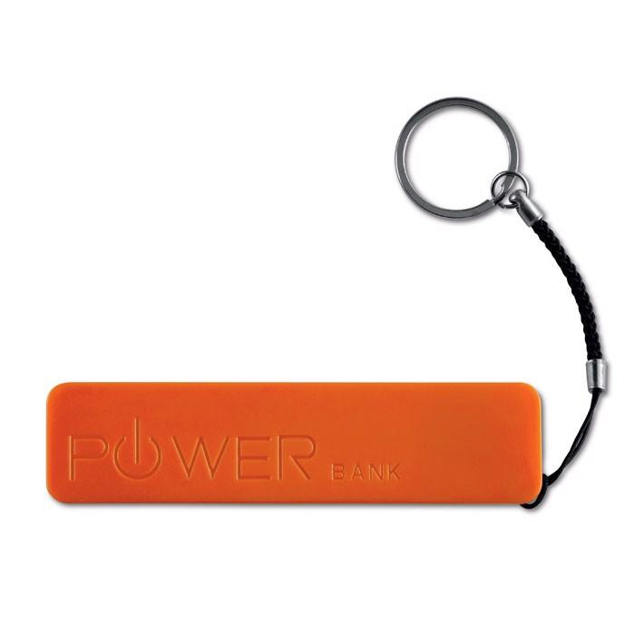 Slim PowerBank 2200 mAh      -22 Power Mate - Orange