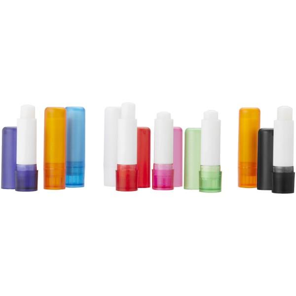 Deale Lippenpflegestift - Weiss