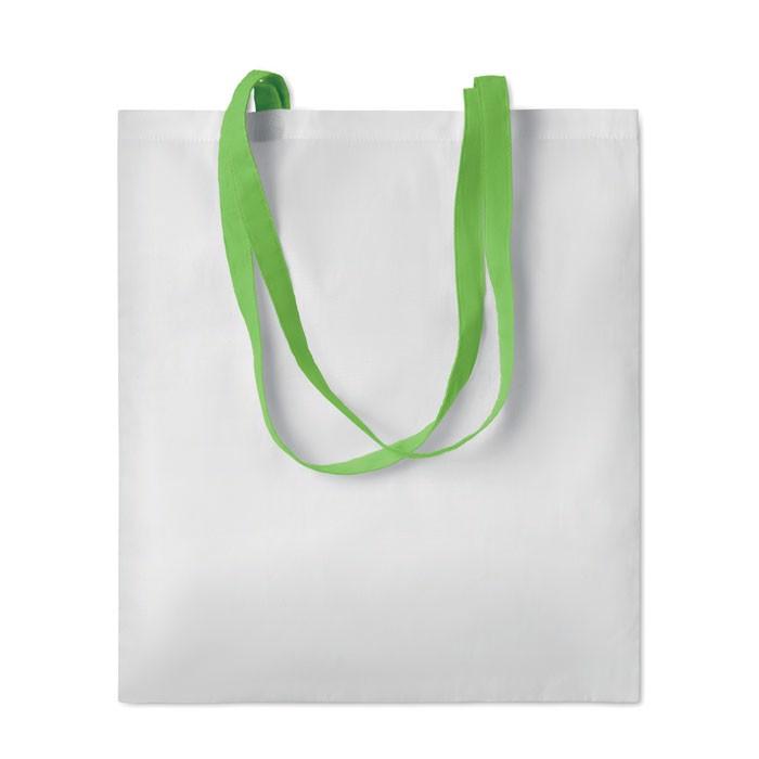 105 gr/m² sublimation bag Sublim Cottonel - Lime