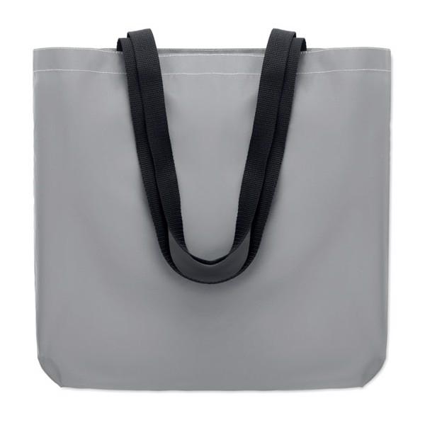Reflective shopping bag Visi Tote