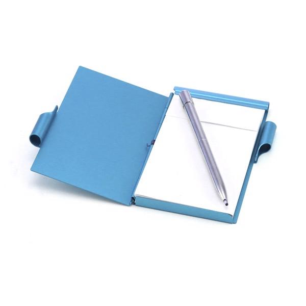 Bloc Notas Serim - Azul