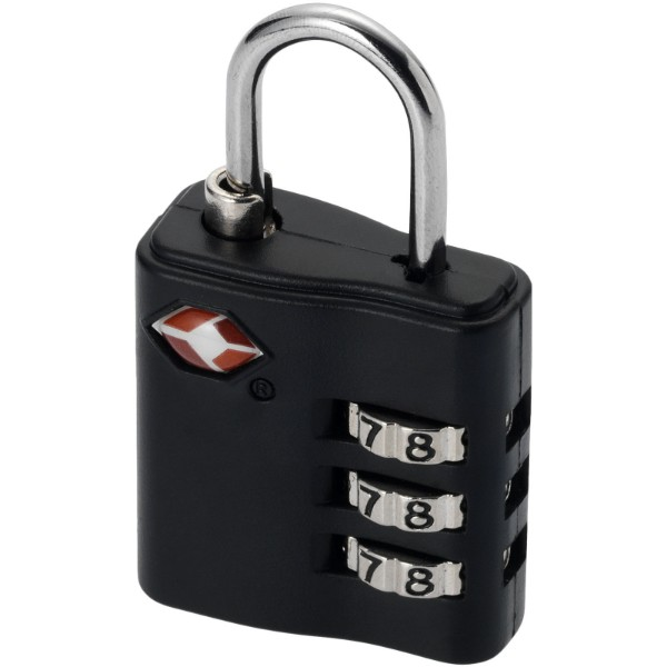Ključavnica za prtljago Kingsford