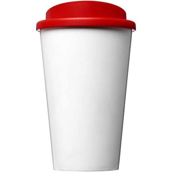 Termo hrnek Brite-Americano® 350 ml - Červená s efektem námrazy