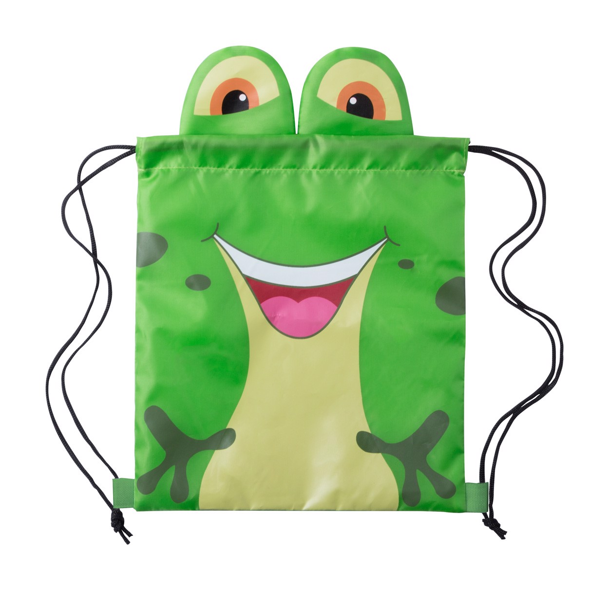 Drawstring Bag Llorel - Green
