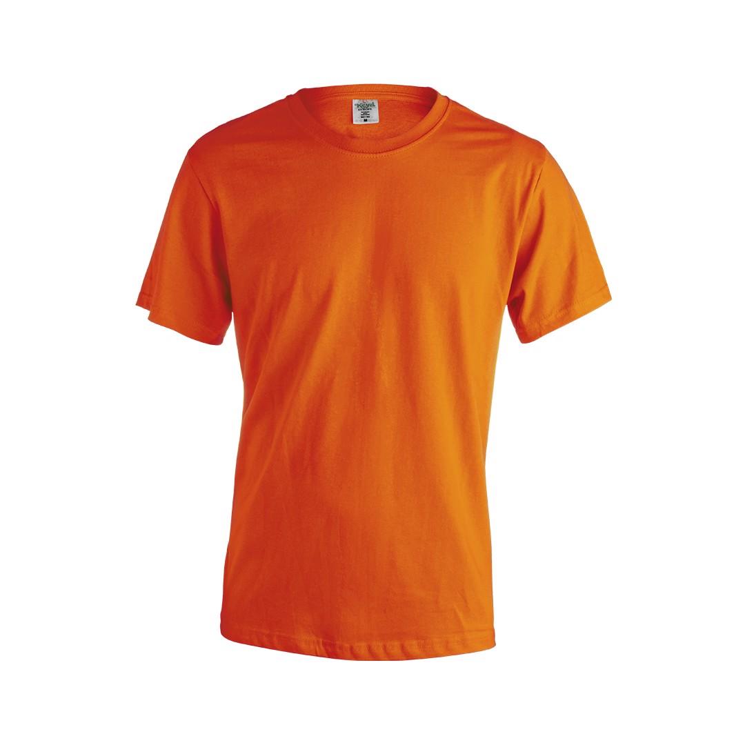 """Camiseta Adulto Color """"keya"""" MC150 - Naranja / S"""