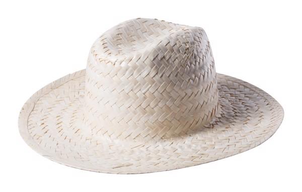 Pălărie De Paie Dimsa - Bej