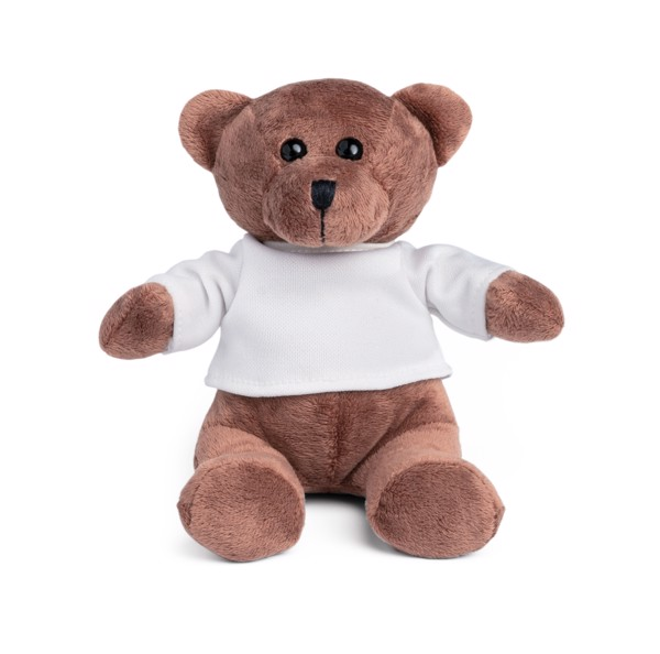 GRIZZLY. Peluche