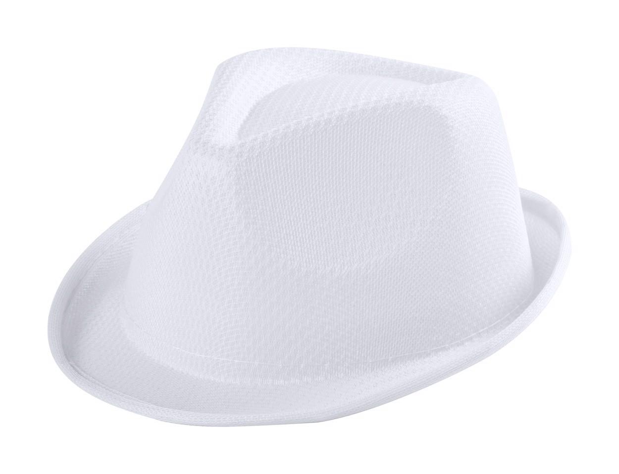 Pălărie Tolvex - Alb