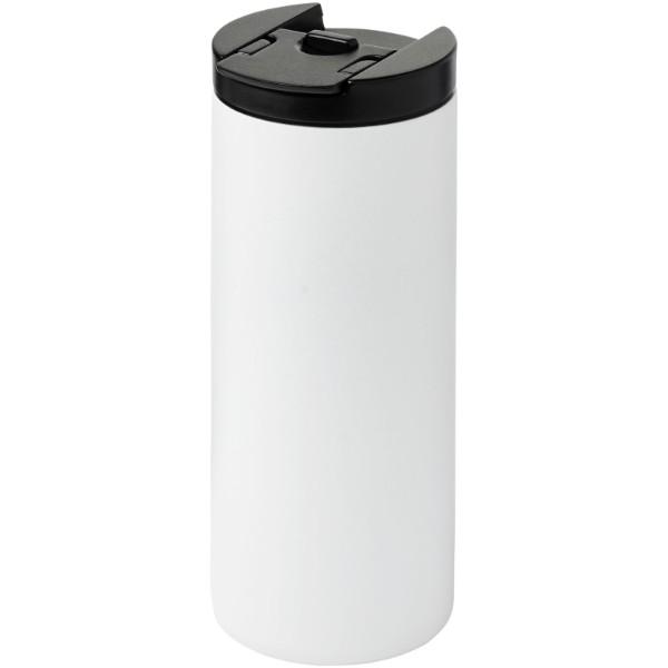 Lebou 360 ml kelímek s vakuovo-měděnou izolací - Bílá
