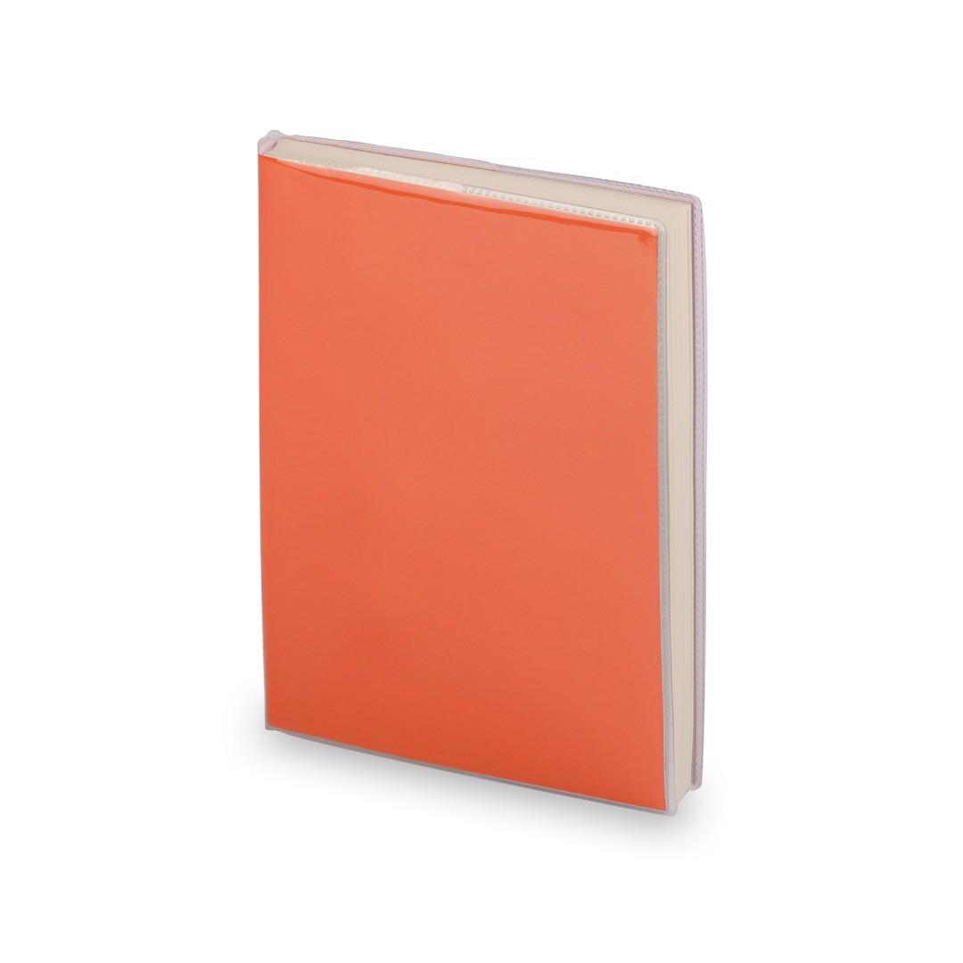 Bloc Notas Taigan - Naranja