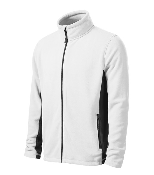 Fleece Gents Malfini Frosty - White / XL