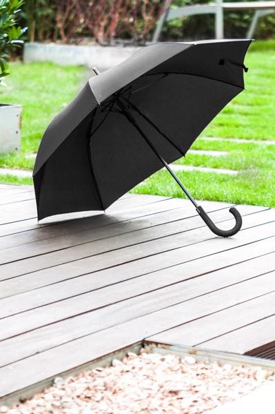 Umbrelă Mousson - Negru