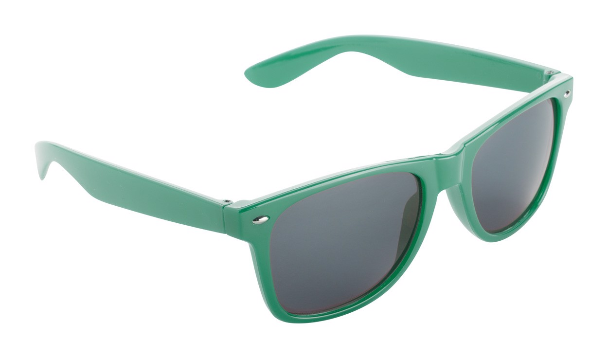 Sunglasses Xaloc - Dark Green