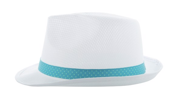 Sublimation Band For Straw Hats Subrero - White