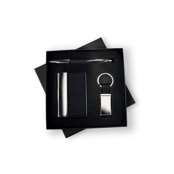 Gift set in gift box Boxness