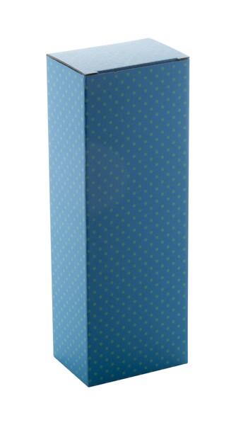 Krabičky Na Zakázku CreaBox Sport Bottle M - Bílá