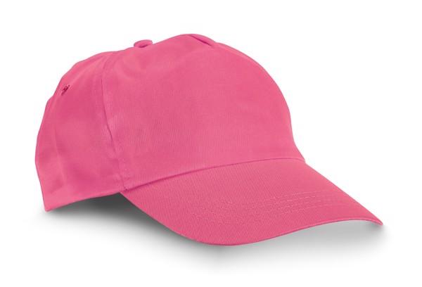 CAMPBEL. Καπέλο - Ροζ