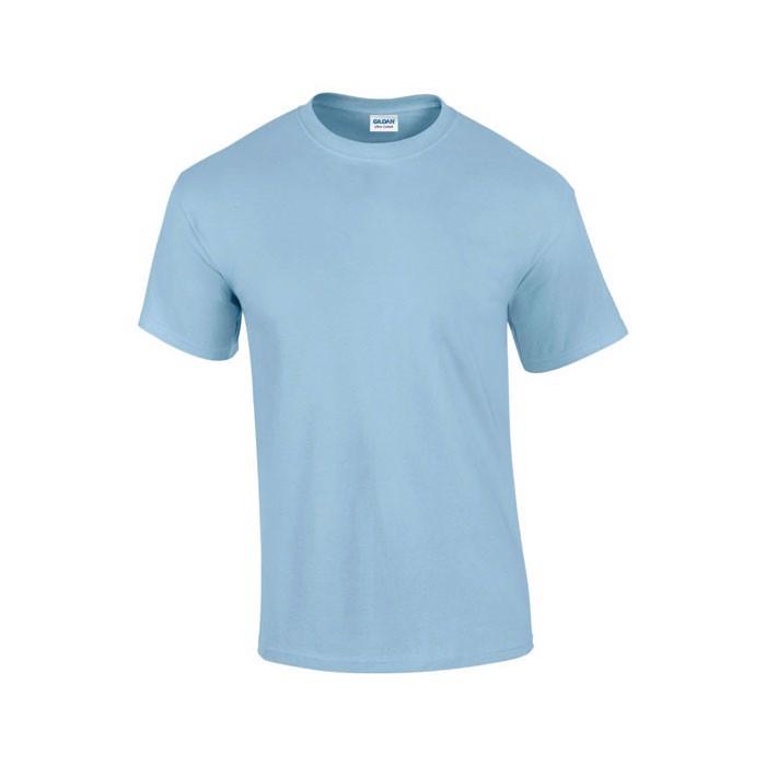 Tričko Ultra 205 g/m² T-Shirt Ultra - Light Blue / S