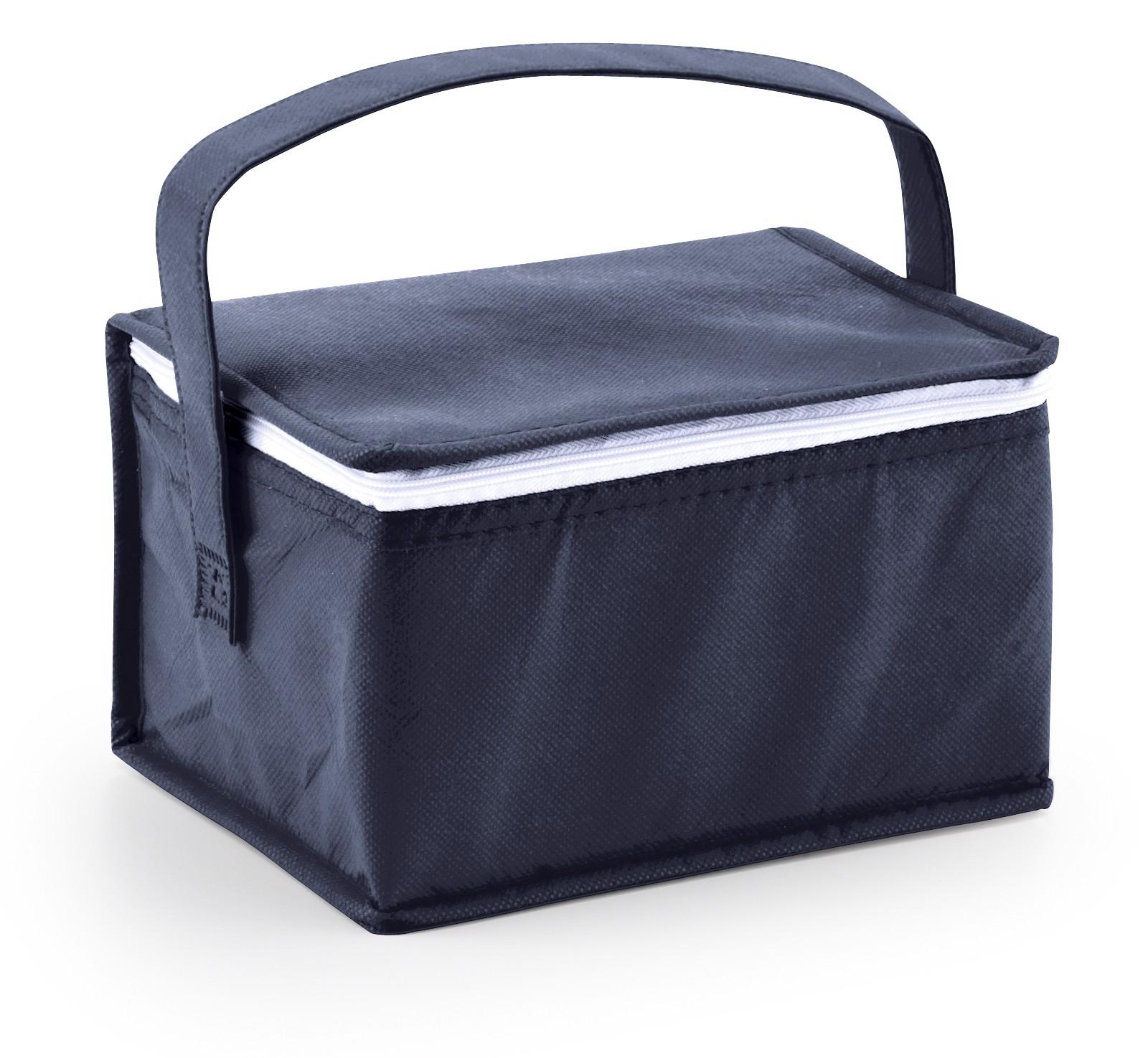 IZMIR. Cooler bag - Blue