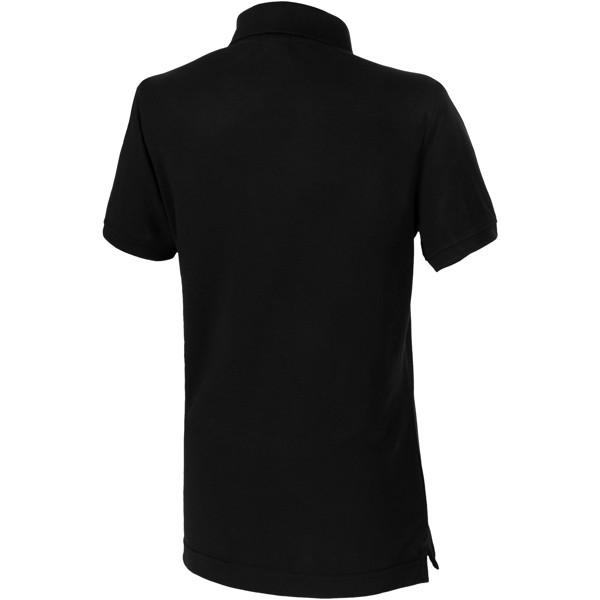 Polo manches courtes pour femmes Crandall - Noir / XS