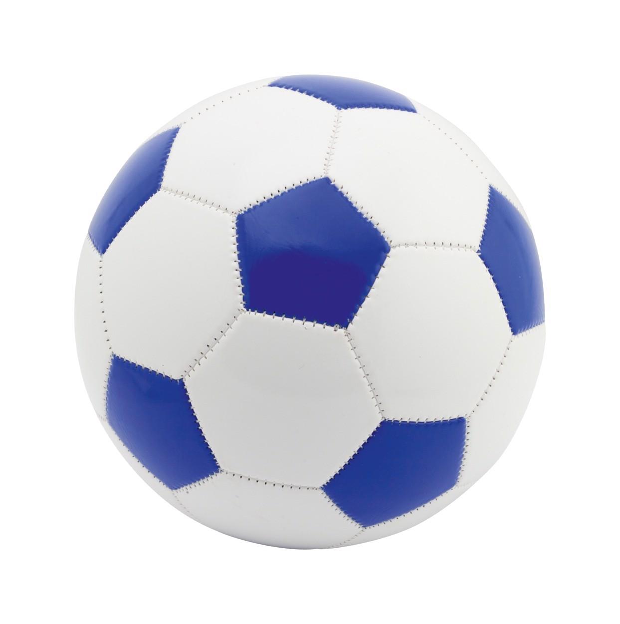 Fotbalový Míč Delko - Modrá