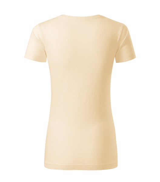 T-shirt women's Malfini Native - Almond / XL