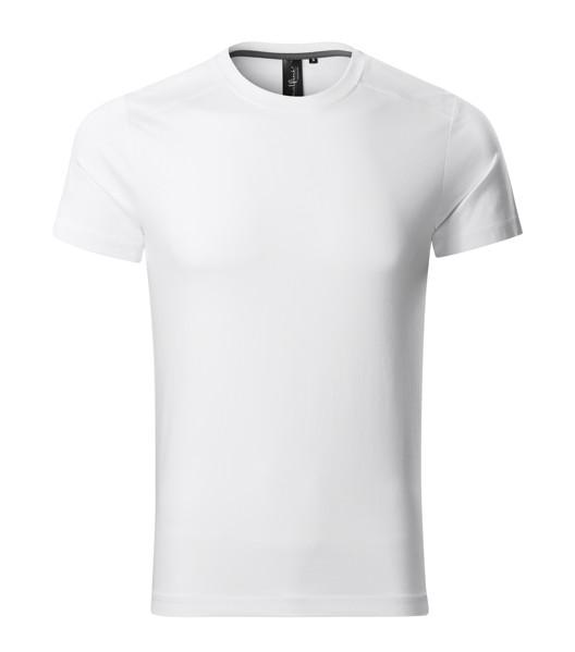 T-shirt Gents Malfinipremium Action - White / S