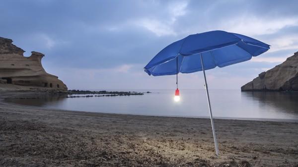 Lámpara Lyena - Blanco