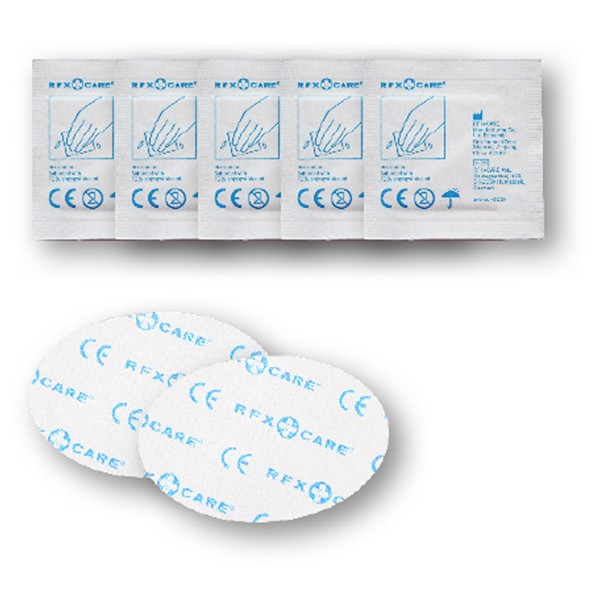 MiniKit Blister Plasters - Magenta