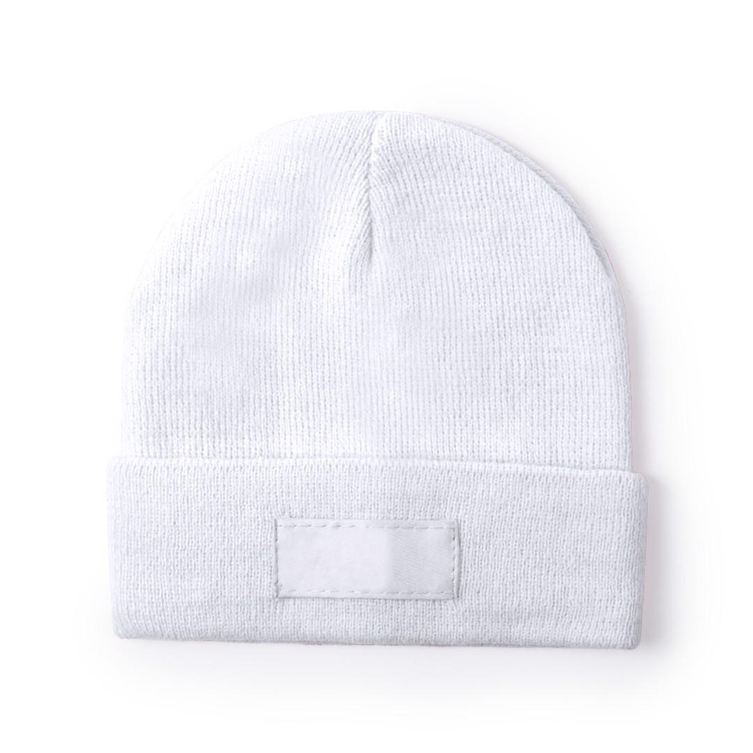 Hat Holsen - White