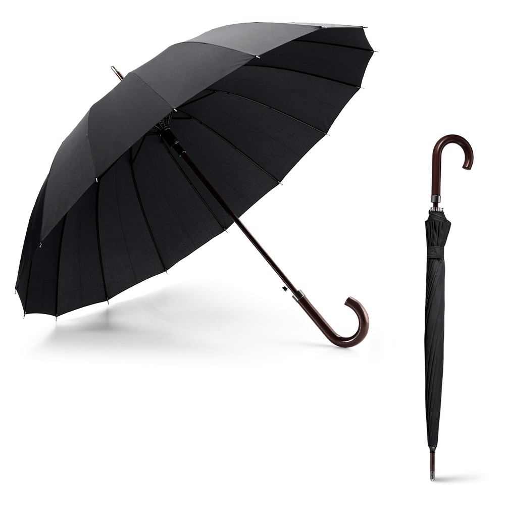 HEDI. Ομπρέλα με 16 ακτίνες