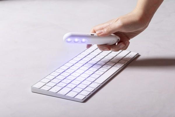 Lámpara Esterilizadora UV Nurek