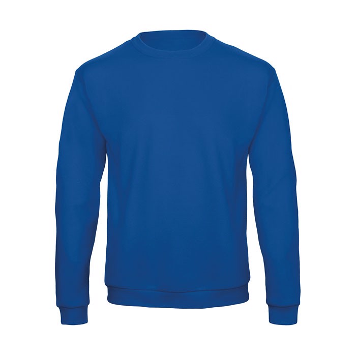 Sweatshirt Id.202 50/50 Sweatshirt Unisex - Royal Blue / M