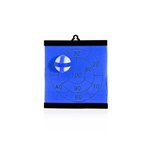 Dartball Board Aracno - Blue