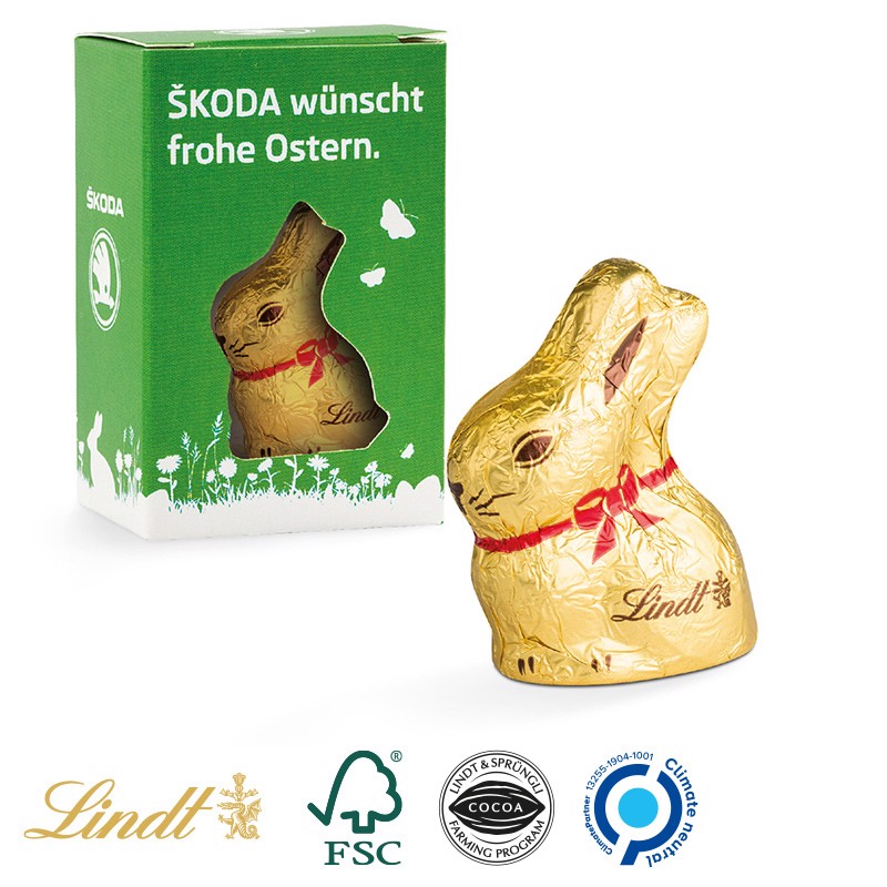 Oster Box Lindt