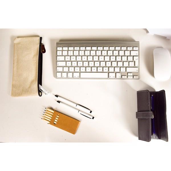 Długopis dotykowy Touch Top - Biały