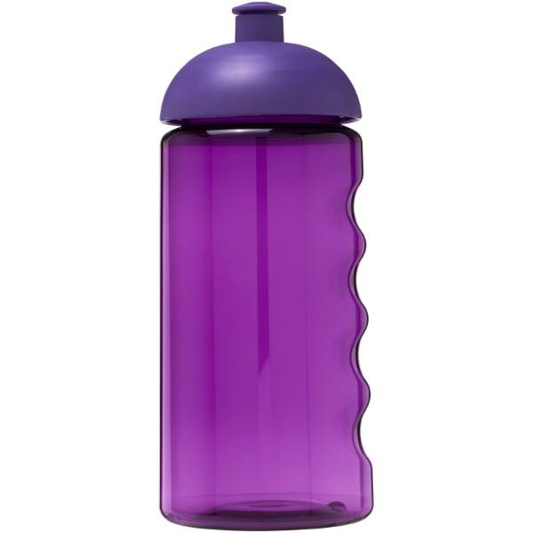 H2O Bop® Bidón deportivo con Tapa Dome de 500 ml - Morado