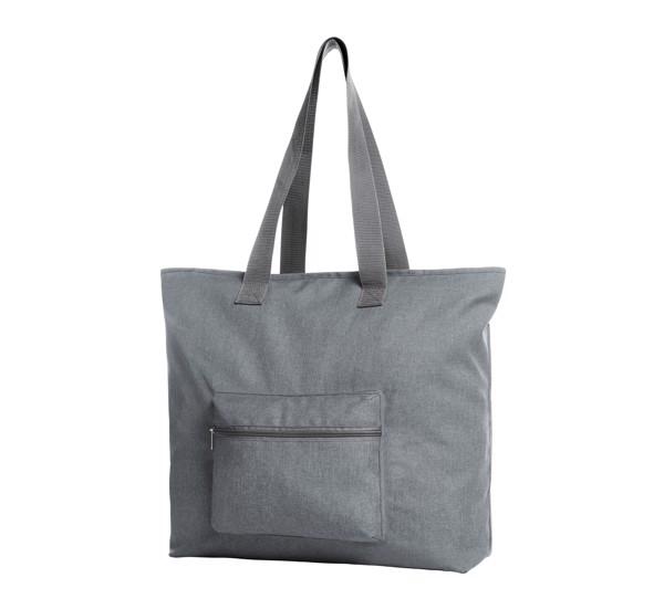 Shopper Sky - Light Grey