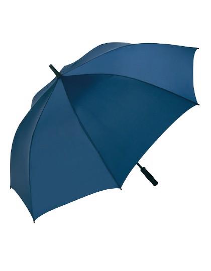 Fibermatic® Xl Automatic Oversize Umbrella - Navy Blue
